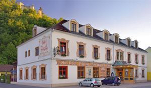 Hotel Post Hönigwirt - Zöbern