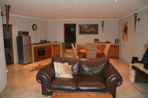 Eagles Rest Guest Lodge, Дома для отпуска  Napier - big - 26