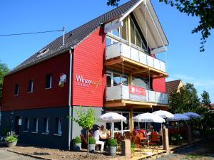 Winzercafe Neipperg Ferienwohnungen - Botenheim