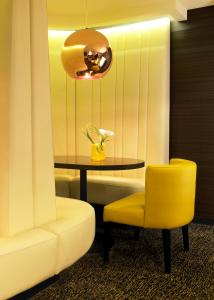 Paris Marriott Rive Gauche Hotel & Conference Center (36 of 61)