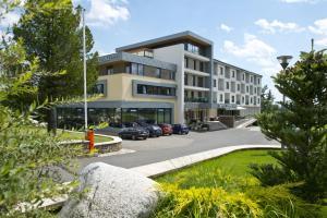 obrázek - Hotel Lesna – Adult Friendly