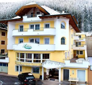 Lamtana - Hotel - Ischgl