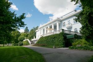 Hotel Haikko Manor & Spa, Hotel  Porvoo - big - 45