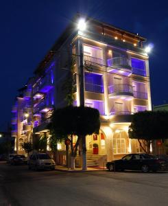 Palatino Hotel, Hotely  Zakynthos Town - big - 1