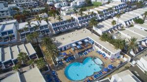 Apartamentos Jable Bermudas, Apartmány  Puerto del Carmen - big - 49