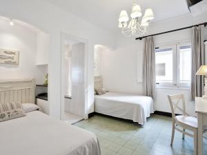 La Goleta, Hotely  Llança - big - 17