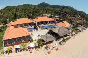 Peace Paradise Beach - Ban Khlong Hoi Khong