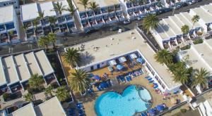 Apartamentos Jable Bermudas, Apartmány  Puerto del Carmen - big - 16