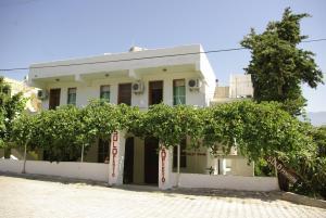 Гостевой дом Sulo Pension, Патара