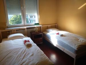Solec 28 Apartament, Ferienwohnungen  Warschau - big - 143