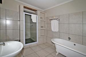 84 on Fourth Guest House, Penzióny  Johannesburg - big - 5
