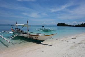 SLAM'S Garden Resort, Resorts  Malapascua Island - big - 44