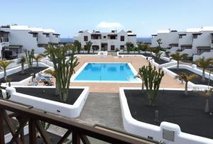 Casa Nimbara, Playa Blanca - Lanzarote
