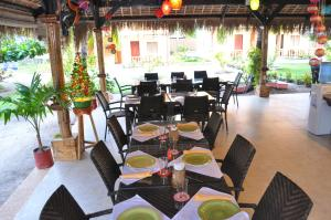 SLAM'S Garden Resort, Resorts  Malapascua Island - big - 48