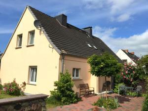Ferienhaus in Bartelshagen II - Bartelshagen