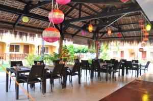 SLAM'S Garden Resort, Resorts  Malapascua Island - big - 47