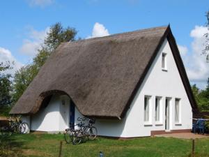 Doppelhaushälfte in Vitte auf Hiddensee - Hiddensee