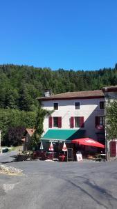Auberge du Doulon