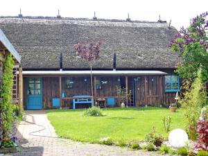 Ferienhaus An der Heide - Bartelshagen