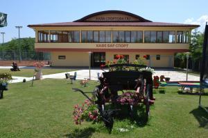 Hotel Ravni Gaj, Hotels  Knić - big - 55