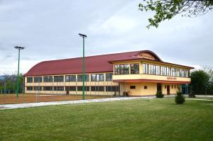 Hotel Ravni Gaj, Hotels  Knić - big - 42