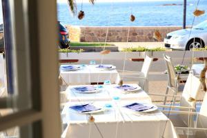 Hotel Meli, Hotely  Castelsardo - big - 30