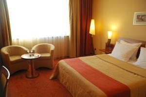 Perla, Resort & Entertainment