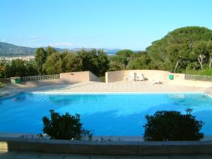Ferienhaus an der Cote d'Azur, Holiday homes  Grimaud - big - 17