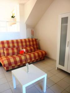 Ferienhaus an der Cote d'Azur, Дома для отпуска  Гримо - big - 6