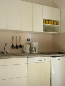 Ferienhaus an der Cote d'Azur, Дома для отпуска  Гримо - big - 8
