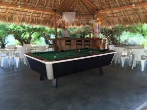 Mondala Hostal Carrizalillo, Хостелы  Пуэрто-Эскондидо - big - 14