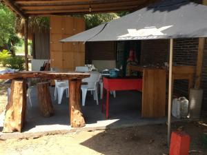 Mondala Hostal Carrizalillo, Hostels  Puerto Escondido - big - 16