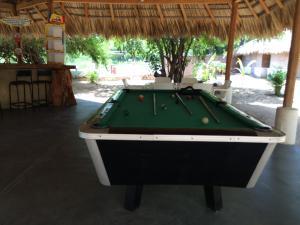 Mondala Hostal Carrizalillo, Хостелы  Пуэрто-Эскондидо - big - 20