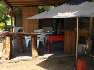 Mondala Hostal Carrizalillo, Hostels  Puerto Escondido - big - 21
