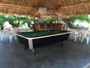 Mondala Hostal Carrizalillo, Хостелы  Пуэрто-Эскондидо - big - 25