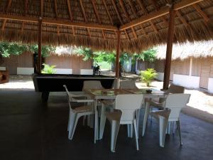 Mondala Hostal Carrizalillo, Хостелы  Пуэрто-Эскондидо - big - 26