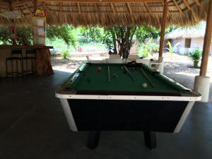 Mondala Hostal Carrizalillo, Хостелы  Пуэрто-Эскондидо - big - 27