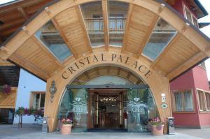 Cristal Palace Hotel - Madonna di Campiglio