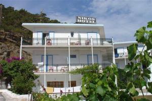 Hostels e Albergues - Nikos Hotel