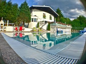 Jack's Lake & Mountain (JLM) Hostel - Accommodation - Kitzbühel