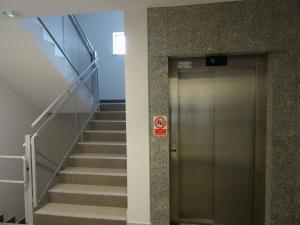 Apartamenty Metro Młociny