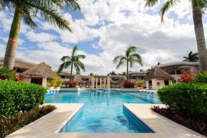 Grand Riviera Princess - All Inclusive - Playa del Carmen