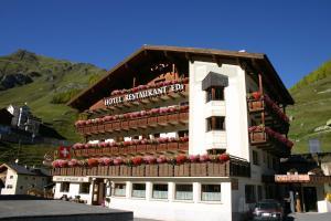 obrázek - Hotel Edi