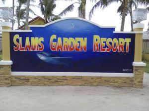 SLAM'S Garden Resort, Resorts  Malapascua Island - big - 49