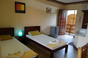 SLAM'S Garden Resort, Resorts  Malapascua Island - big - 42