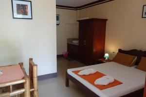 SLAM'S Garden Resort, Resorts  Malapascua Island - big - 41