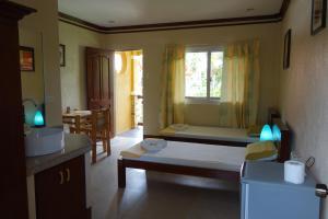 SLAM'S Garden Resort, Resorts  Malapascua Island - big - 57
