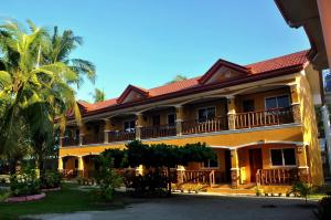 SLAM'S Garden Resort, Resorts  Malapascua Island - big - 45