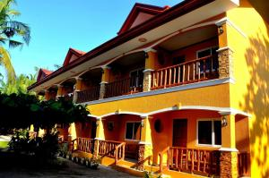 SLAM'S Garden Resort, Resorts  Malapascua Island - big - 46