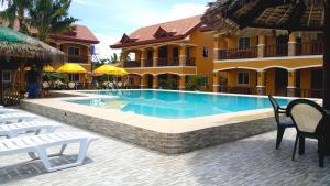 SLAM'S Garden Resort, Resorts  Malapascua Island - big - 1